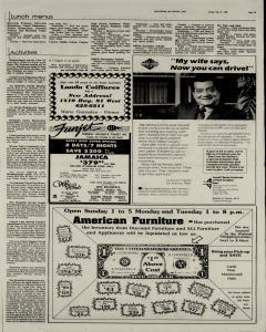 New Braunfels Herald Zeitung, May 21, 1989, Page 23