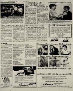 New Braunfels Herald Zeitung, May 24, 1989, Page 20