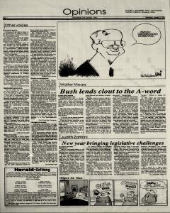 New Braunfels Herald Zeitung, January 02, 1991, Page 4
