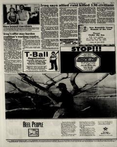 New Braunfels Herald Zeitung, February 17, 1991, Page 7