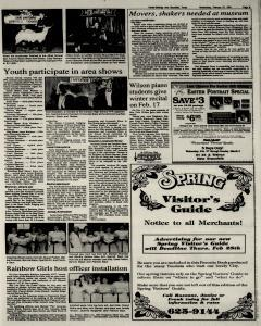 New Braunfels Herald Zeitung, February 27, 1991, Page 9