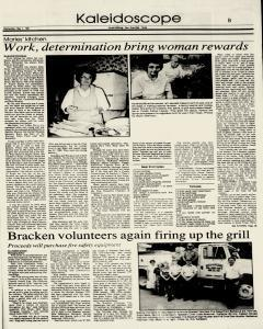 New Braunfels Herald Zeitung, May 01, 1991, Page 11
