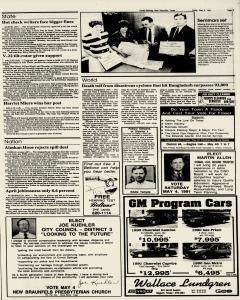 New Braunfels Herald Zeitung, May 03, 1991, Page 5