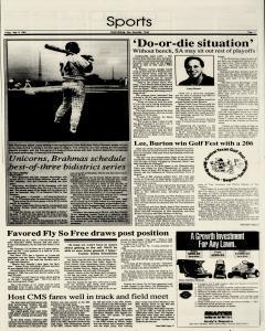 New Braunfels Herald Zeitung, May 03, 1991, Page 11