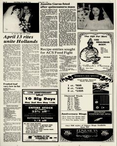 New Braunfels Herald Zeitung, May 05, 1991, Page 18