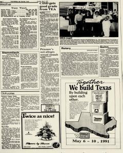 New Braunfels Herald Zeitung, May 09, 1991, Page 2