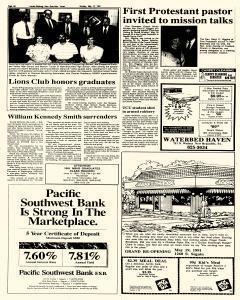 New Braunfels Herald Zeitung, May 12, 1991, Page 6