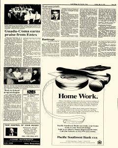 New Braunfels Herald Zeitung, May 12, 1991, Page 13