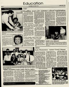 New Braunfels Herald Zeitung, May 12, 1991, Page 22