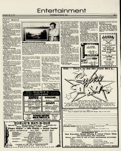 New Braunfels Herald Zeitung, May 15, 1991, Page 7