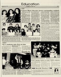 New Braunfels Herald Zeitung, May 15, 1991, Page 15