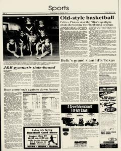 New Braunfels Herald Zeitung, May 17, 1991, Page 10