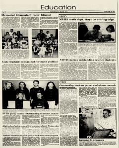 New Braunfels Herald Zeitung, May 19, 1991, Page 22