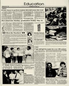 New Braunfels Herald Zeitung, May 22, 1991, Page 13