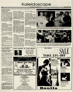 New Braunfels Herald Zeitung, May 23, 1991, Page 4