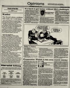 New Braunfels Herald Zeitung, January 06, 1993, Page 4