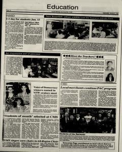 New Braunfels Herald Zeitung, January 06, 1993, Page 12