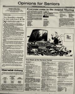 New Braunfels Herald Zeitung, January 07, 1993, Page 4