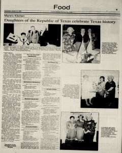 New Braunfels Herald Zeitung, January 13, 1993, Page 13