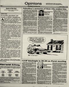 New Braunfels Herald Zeitung, January 19, 1993, Page 4