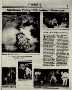 New Braunfels Herald Zeitung, January 24, 1993, Page 13