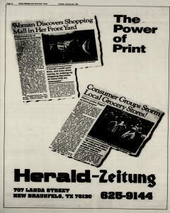 New Braunfels Herald Zeitung, January 26, 1993, Page 10