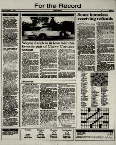 New Braunfels Herald Zeitung, February 07, 1993, Page 3