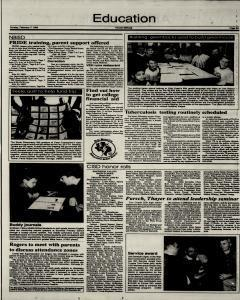 New Braunfels Herald Zeitung, February 07, 1993, Page 21
