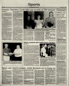 New Braunfels Herald Zeitung, May 07, 1993, Page 10