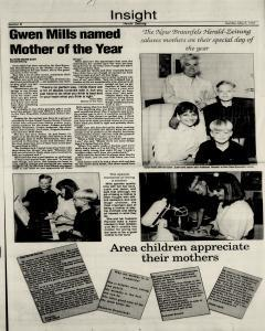 New Braunfels Herald Zeitung, May 09, 1993, Page 13