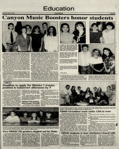 New Braunfels Herald Zeitung, May 16, 1993, Page 17