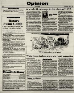 New Braunfels Herald Zeitung, May 26, 1993, Page 4
