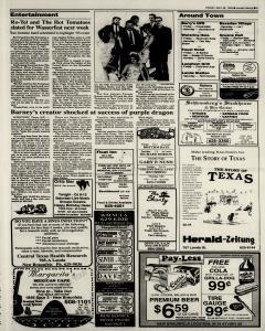 New Braunfels Herald Zeitung, May 28, 1993, Page 9
