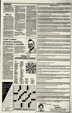 New Braunfels Herald Zeitung, January 02, 1994, Page 3