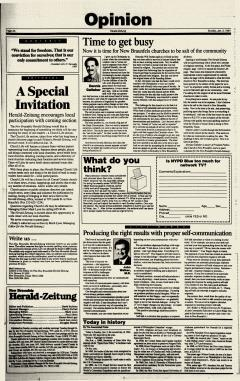 New Braunfels Herald Zeitung, January 02, 1994, Page 4