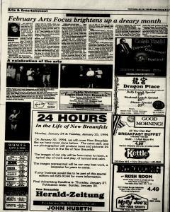 New Braunfels Herald Zeitung, January 26, 1994, Page 13