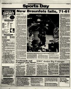 New Braunfels Herald Zeitung, February 16, 1994, Page 10