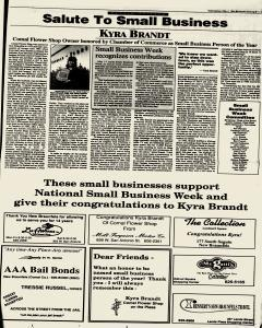 New Braunfels Herald Zeitung, May 04, 1994, Page 11