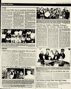 New Braunfels Herald Zeitung, May 04, 1994, Page 15