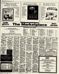 New Braunfels Herald Zeitung, May 04, 1994, Page 16
