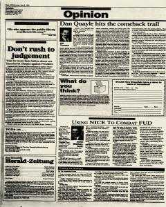 New Braunfels Herald Zeitung, May 08, 1994, Page 4