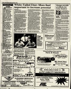 New Braunfels Herald Zeitung, May 22, 1994, Page 8