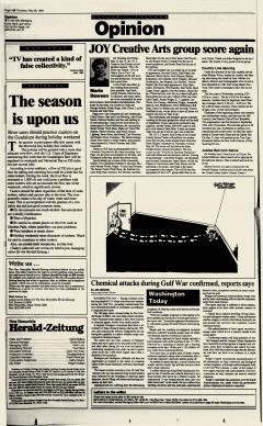 New Braunfels Herald Zeitung, May 25, 1994, Page 20