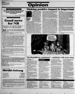 New Braunfels Herald Zeitung, January 04, 1995, Page 4
