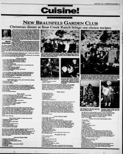 New Braunfels Herald Zeitung, January 04, 1995, Page 5