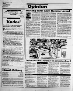 New Braunfels Herald Zeitung, January 13, 1995, Page 4