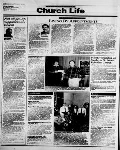 New Braunfels Herald Zeitung, January 13, 1995, Page 6