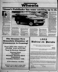New Braunfels Herald Zeitung, January 13, 1995, Page 10