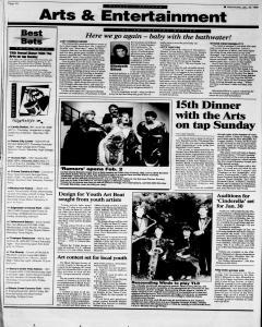 New Braunfels Herald Zeitung, January 18, 1995, Page 7