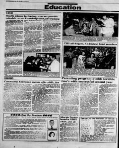 New Braunfels Herald Zeitung, January 18, 1995, Page 8